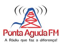 Rádio Ponta Aguda FM Logo